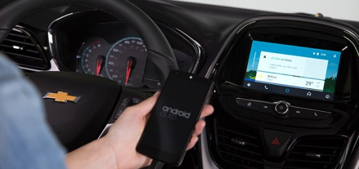 Android auto applicaties