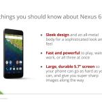 Nexus 6P presentatie 2