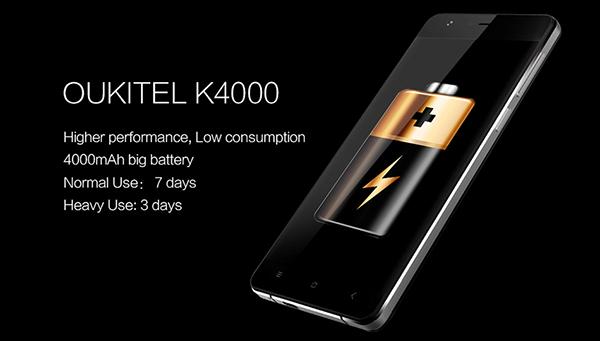 Oukitel-K4000-battery