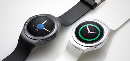 Samsung Gear S2 smartwatch Nederland