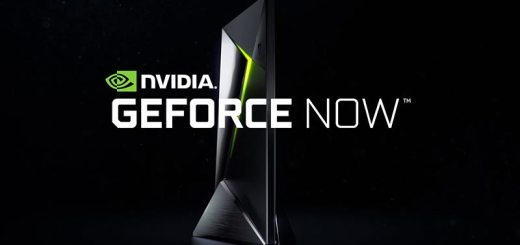 nvidia-Geforce Now