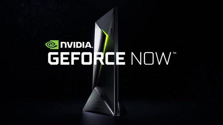 nvidia-Geforce Now
