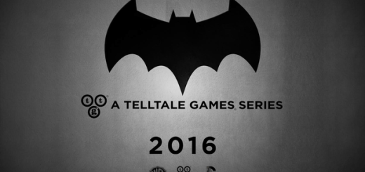 Batman Games TellTale Games