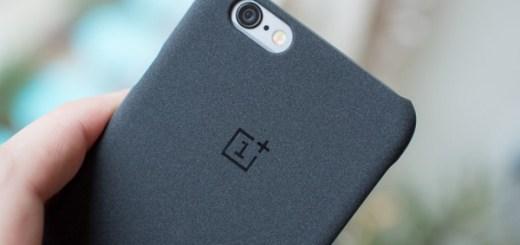 OnePlus Sandstone Case iPhone