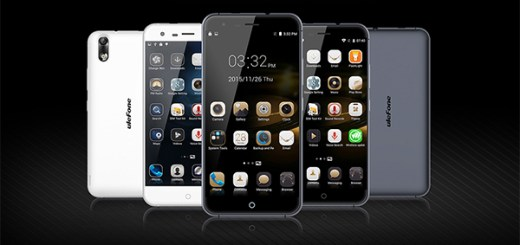 Ulefone-Paris-X-4G-Smartphone