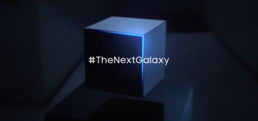 #TheNextGalaxy-21-februari-Galaxy-S7