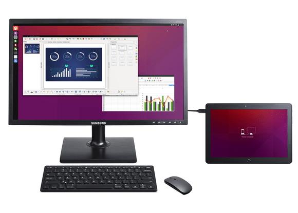 BQ Aquaris M10 Ubuntu Tablet