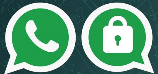 WhatsApp encryptie