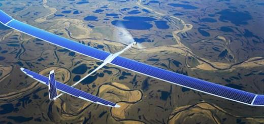 zonnepaneel drone