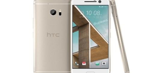 HTC 10 Render 4