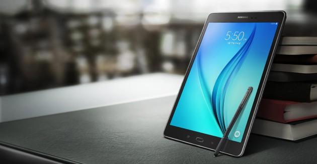SM-T585 Galaxy Tab A