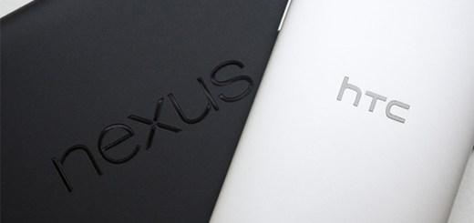 HTC-Nexus