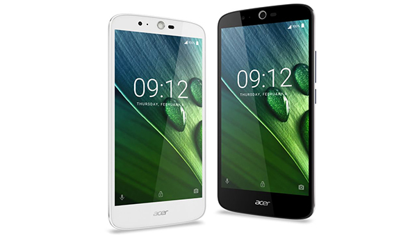 Liquid Zest Plus 5000mAh