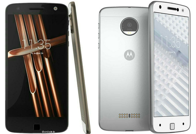 moto X4-vertex-Vector Thin