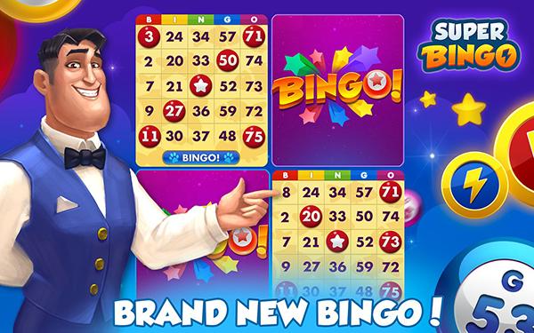 Bingo Android