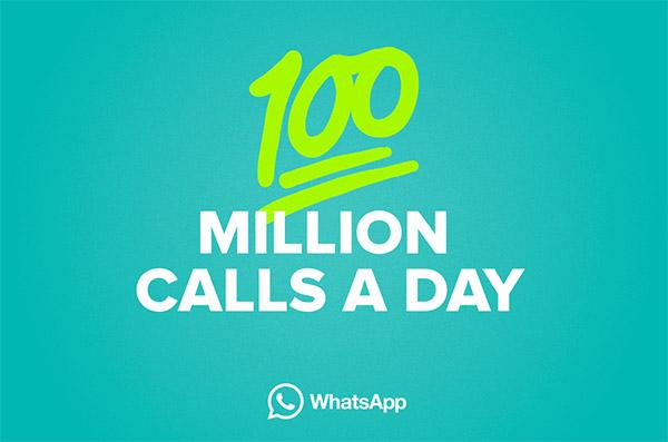 WhatsApp-100-million-calls