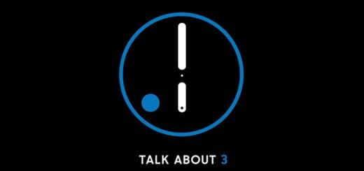 Samsung 31 augustus Talk About 3