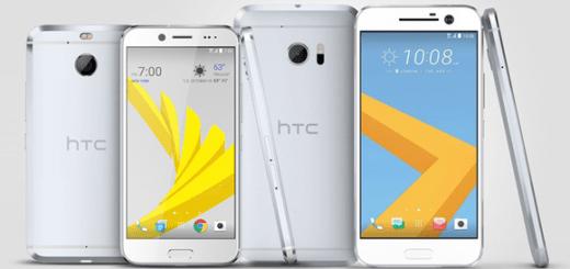 HTC 10-HTC Bolt
