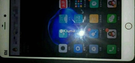Xiaomi Mi 5s foto