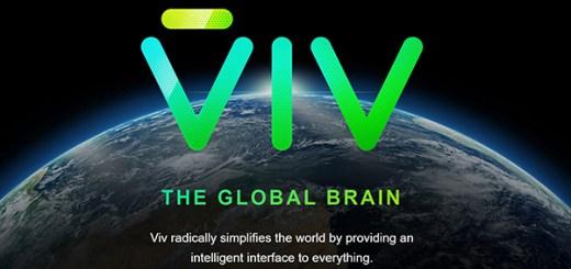 Samsung Viv Labs