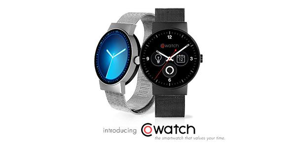 cowatch-smartwatch