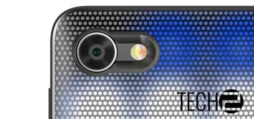 Alcatel Modulaire smartphone MWC