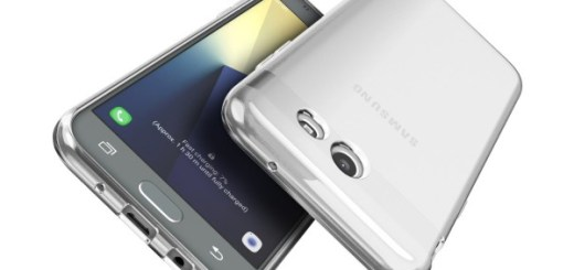 Samsung Galaxy J7 2017 render