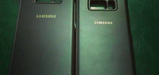 Samsung Galaxy S8 hoesjes