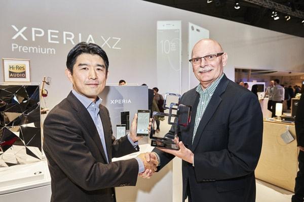 Sony-Xperia-XZ-Premium-award-MWC-2017