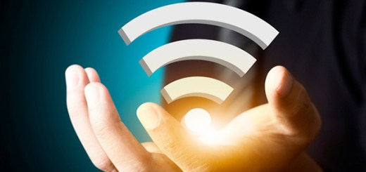 WiFi Infrarood