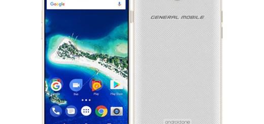 general-mobile-gm-6