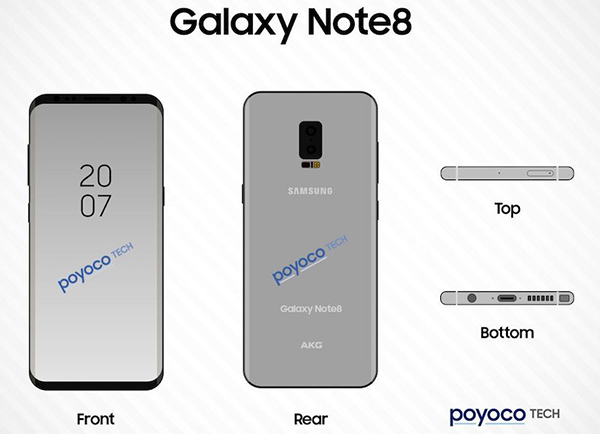 Samsung-Galaxy-Note-8-Render