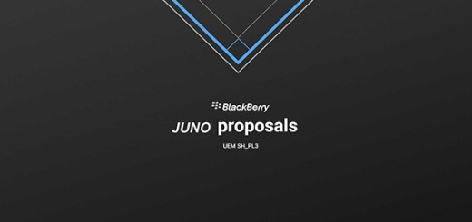BlackBerry-Juno
