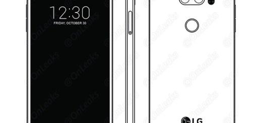 LG V30 afbeelding