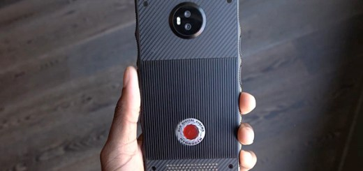 RED Hydrogen prototype