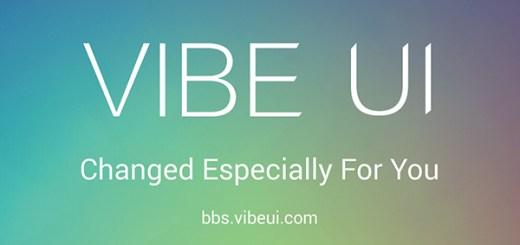 VIBE-UI