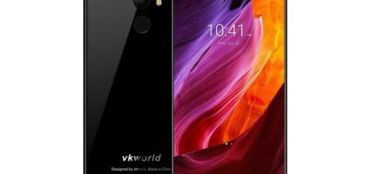 VKworld Mix Plus 2