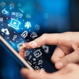 smartphone internet
