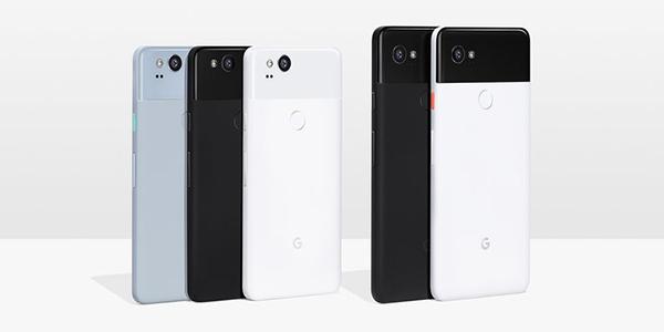 Google Pixel 2 serie