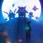 Pokemon ghost donkere