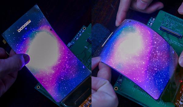 Doogee-flexibel-scherm