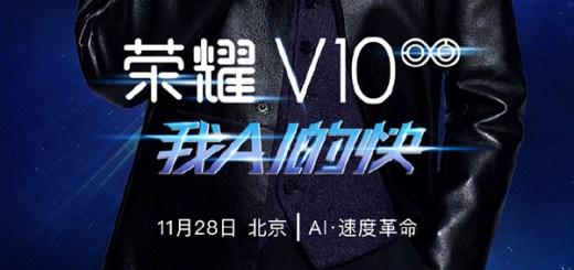 Honor-V10-uitnodiging