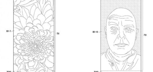 Samsung-patent-touchscreen