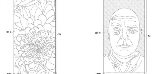 Samsung-patent-touchscreen