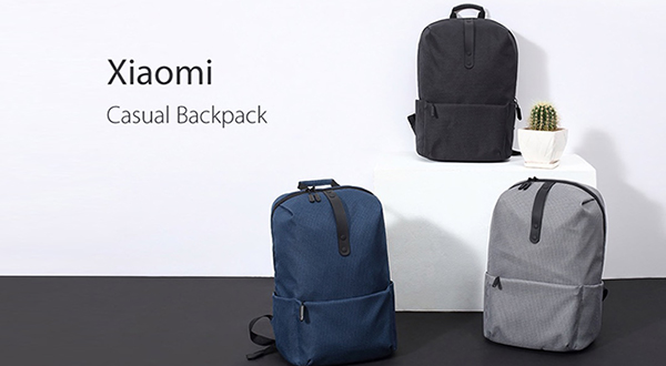 Xiaomi-Preppy-Chic-Backpack