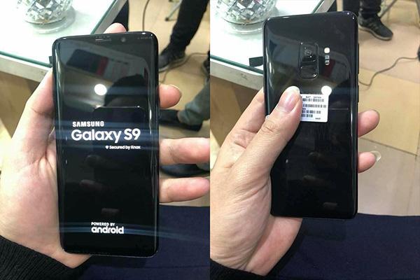 Samsung-Galaxy-S9-Prototype-Zwart-foto