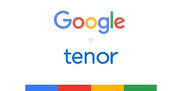 Google-Tenor