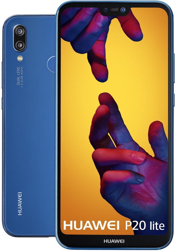 Huawei-P20-Lite-blauw