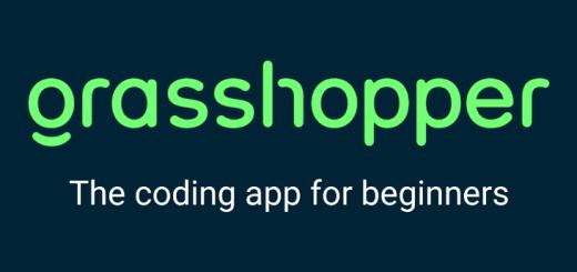 Google-Grasshopper