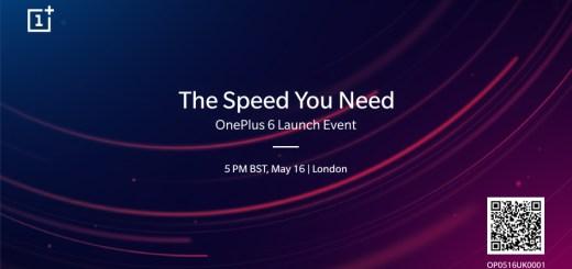 OnePlus-6-evenement-londen